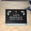 Grave Tile 151